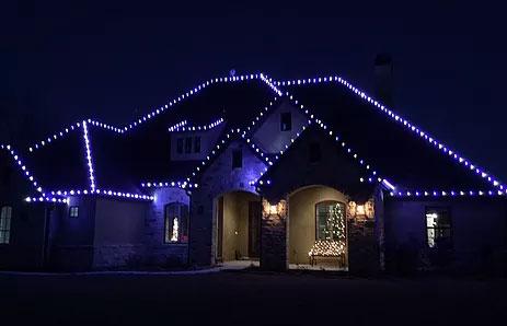 Christmas Light ...