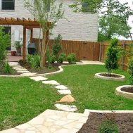 Decorative Stepping Stones & Landscaping | Tulsa OK